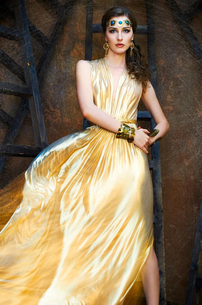Фотограф Стив Ласмин - Fashion & Beauty