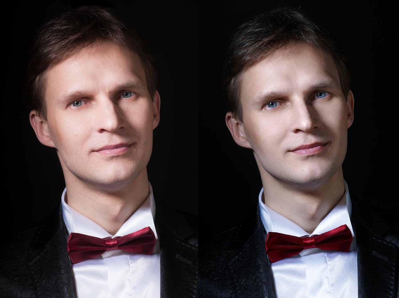 Фотограф Стив Ласмин - Ретушь, обработка и обучение